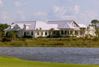 Coral Creek Clubhouse