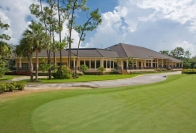 Eagle Creek Clubhouse