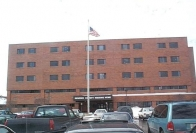 Genesee County Nursing Home